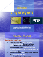 Leptospira Febrero 2013