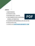 Estructura de Datos by-estuardo Barrios