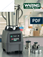 Waring Lab Blender -120volt_lab_catalog