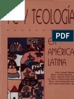 Celam - Fe y Teologia en America Latina