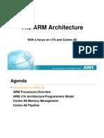 ARM_Arch_A8. ARM Processor
