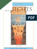 Insights 2005 Spring