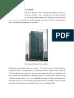 The Origin of Barclays Bank