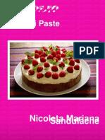 Nicoleta Mariana Sandulache - Peste Si Paste (Gustos.ro)