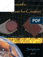 The Scientific Case for Creation