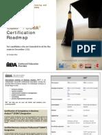 6. Cbap Ccba Roadmap