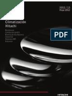Hitachi 2013
