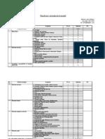 Planificare Anuala Fizica Clasa a Via