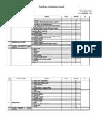 Planificare Anuala Fizica Clasa a Viia