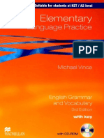 Elementary Language Practice 3rd Edition by Michael Vince (2010).PDF.rar