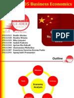 China and Its Neighbors 2005