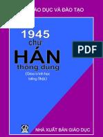 1945 Chu Han