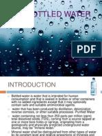 Health,Environment,Socially responsible Bottled water Brand