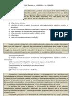 Textos Para Trabajar La Coherencia y La Cohesion(1)