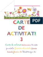 Carte de Activitati 3