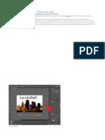 Novedades Photoshop CS6