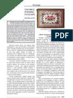 Covorul Moldovenesc in Dificultate