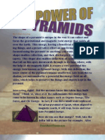 Power of the Pyramid