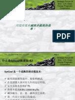 SynCoal Sino US Clean Energy Forum 091021