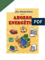 Guia Práctica Ahorro Energético