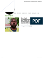 HOT PLASTIC | Interviews - Rick Wade.pdf