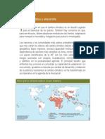 La Aif en Accion Cambio Climatico y Desarrollo