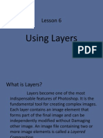 Using Layers
