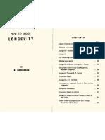 How to judge longevity.pdf