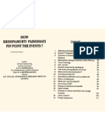 How K.P pinpoint events-prasna.pdf