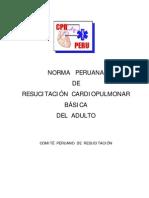 Norma Cpr-pcr 2000