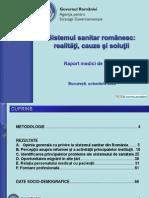 Raport Medici Familie, Prof. Dr. Farm. Dumitru Lupuleasa