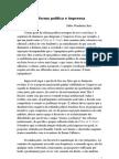 VALOR111-2009-Reforma política e imprensa