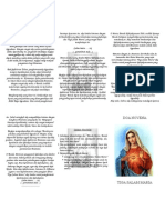 Novena Tiga Salam Maria