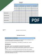 Web Raci Matrix Final 082907