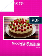 Nicoleta Mariana Sandulache - Fripturi (Gustos.ro)
