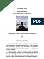 3 - Herculano Pires - Ciência Espírita