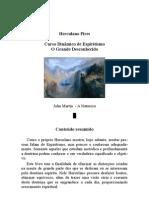 5 - Herculano Pires - Curso Dinâmico de Espiritismo