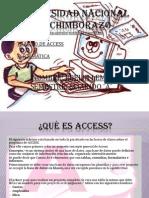 terminacioninforaccess-120717133101-phpapp01