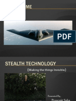 Stealth Tech