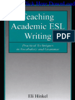 lawrence-erlbaum-associates-publishing-teaching-academic-esl-writing-practical-techniques-in-vocabulary