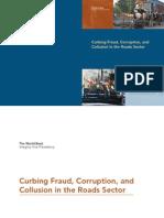 World Bank (June 2011) Road Fraud