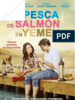 La pesca de salmón en Yemen (Salmon Fishing in the Yemen)