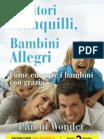 eBook Genitori Tranquill