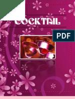 Cocktail Feb'13