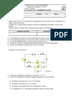 Ficha Suplementar - Intensidade Da Corrente (1)