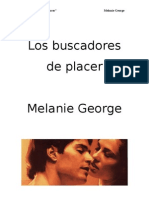 Melanie George - Los Buscadores de Placer - 01 Los Buscadores de Placer
