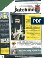 Jurnalul comunei Satchinez, Februarie 2013