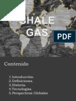 Shale Gas Presentacion CCYGN