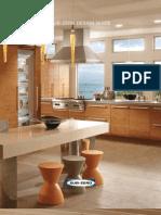 SubZero Design Guide