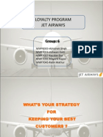 Group 6_Loyalty Prog_Jet Airways.pptx